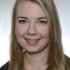 Linda Koponen