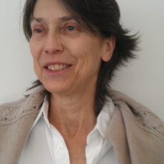 Barbara Kobel Pfister