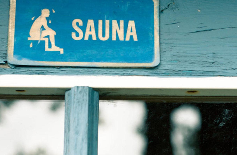Saunaabend