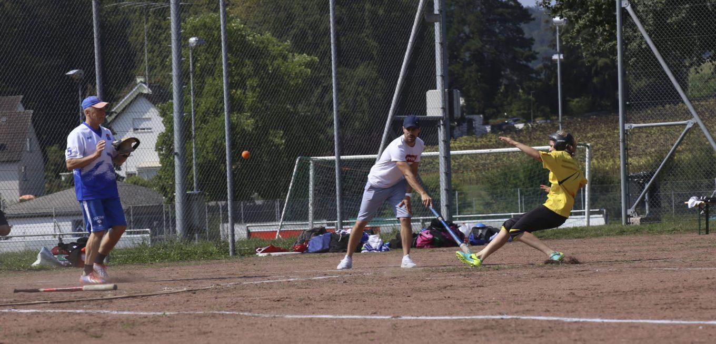 Pesäpallo Schweizermeisterschaft