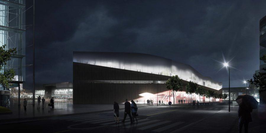 Oodi – Bibliothek der Zukunft