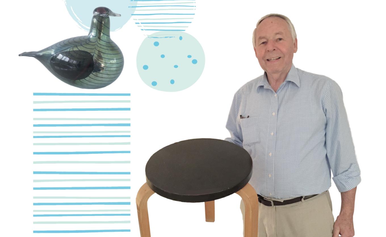 Ein Puuseppä aus Baden: Talk mit Sepp Schmid