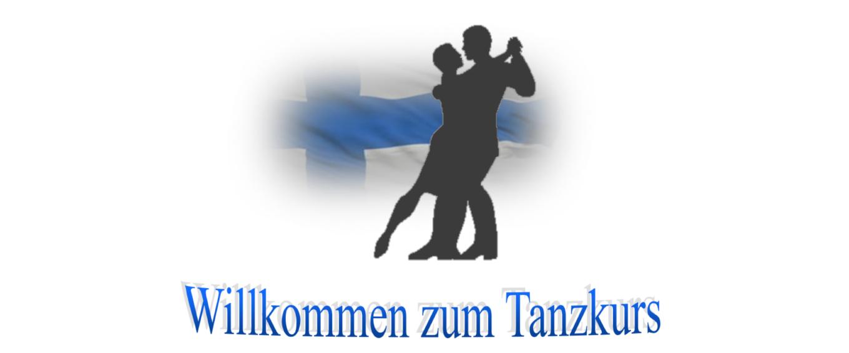 Tanzkurs Finnischer Tango 1. Kurstag