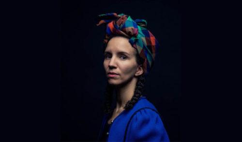 Sasha Huber, Visuelle Künstlerin