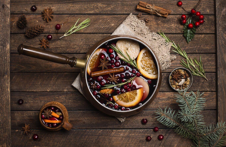 Jahresrückblick & Weihnachtstimmung aus Norden