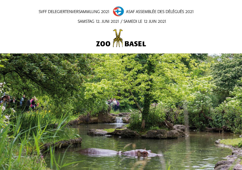 Schweizerische Delegiertenversammlung 2021