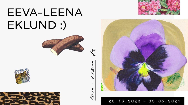 Eeva-Leena Eklund :)