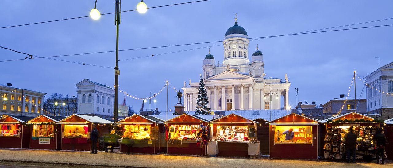 Save the Date: Weihnachtsmarkt